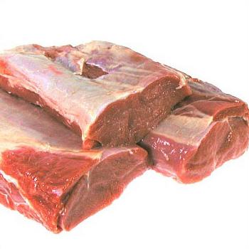 【】仔牛肉 仔牛の骨無ロース肉 「バックストラップ) 」 約1.8-4.0Kg(冷凍)不定貫 Kgあたり7,128円(税込) オーストラリア産 牧草仔牛 スターク仔牛 牛肉 ステーキ
