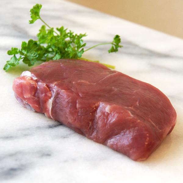 柔らかくて美味な濃いピンク色の仔牛肉はジューシーでヘルシーな赤身肉一般家庭では入手できない珍しいお肉 レビューを書けば送料当店負担 仔牛肉 仔牛ステーキ100g 骨無約85~110g オーストラリア産 牧草仔牛 スターク仔牛 牛肉 ローマグルメ ☆国内最安値に挑戦☆ サルティンボッカ ステーキ 世界ふしぎ発見