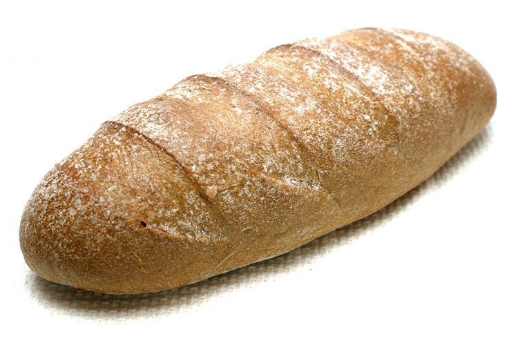 ライ麦パン 石窯焼きフランス産冷凍半焼成パン 「パン オゥ セーグル 300g」お試しパック ライ麦23%入り! 本格ライブレッド