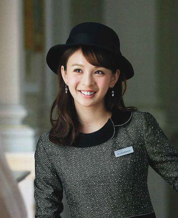 【ジョア en joie 帽子 OP109 事務服 事務 ビジネス 通勤 仕事 】