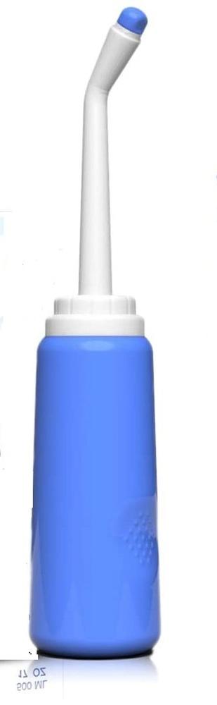 オンラインショッピング 携帯温水洗浄便座 ハンディおしり洗浄器 お気にいる