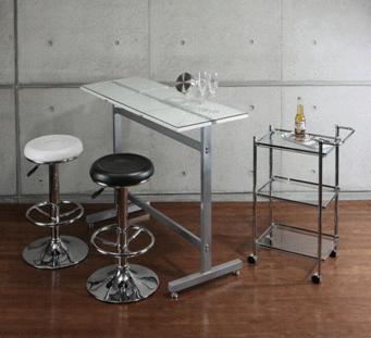 フロート テーブル AT-145CT【送料無料】