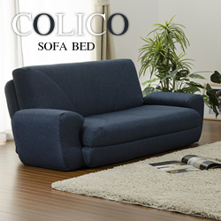 「COLICO」 ソファベッド A19(SE)