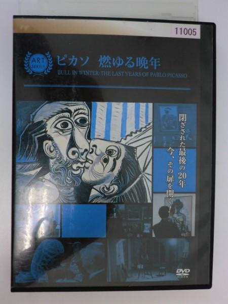 【中古】(DVD)ピカン 燃ゆる晩年<レンタル落ち>