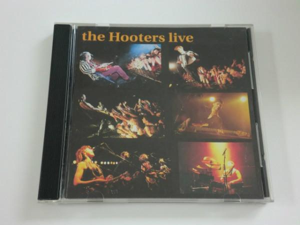 【中古】【CD】american rock band/the Hooters Live /洋楽<アルバム>