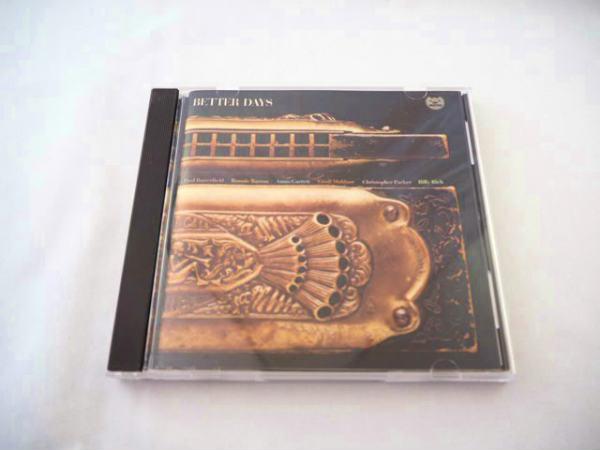 中古 CD ポール バターフィールズ ベター デイズ Paul Butterfield's ...