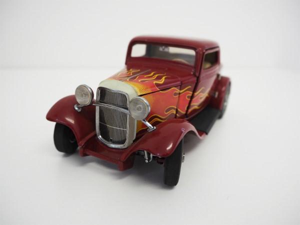 【中古】【ミニカー】フォード クーペ ドゥース 1932