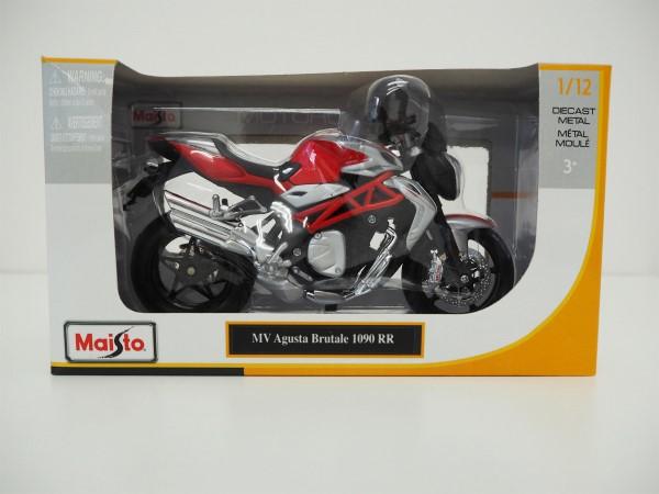 【中古】【ミニバイク】Maito MV Agusta Brutale 1090 RR