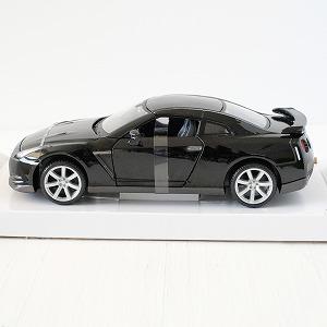【中古】【ミニカー】1/24 日産GTR R35 2009年 NEWパッケージ
