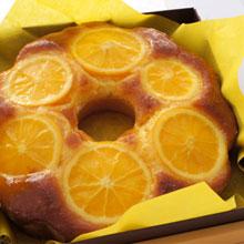 激安 激安特価 送料無料 しっとりした口当たりと爽やかな香り 送料無料 オンラインショップ 瀬戸内芳醇オレンジケーキ