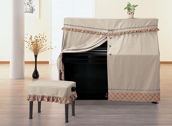 カジュアルプリントタイプ ピアノカバー A-JRオールカバー