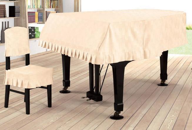 新着商品★ジャガードタイプ グランドピアノカバー G-BE C3・G3/ RX-3等