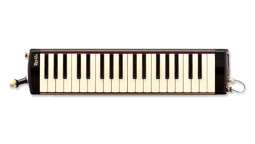 ♪メロディオン PRO-37 V3 スズキアルト 鍵盤ハーモニカ上位モデル