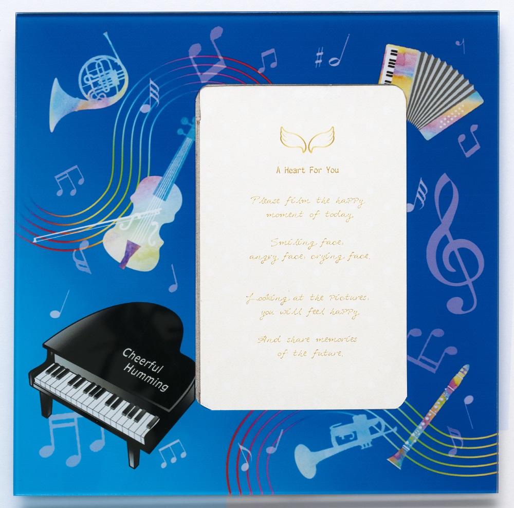 ピアノ 発表 会 記念 品