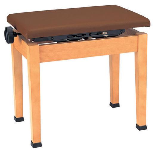 ♪デジタルピアノ 高低椅子 K-48 ライト
