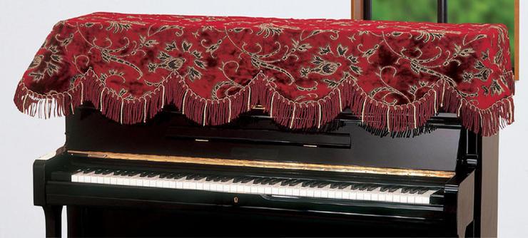 ♪ピアノ トップカバー モンブラン