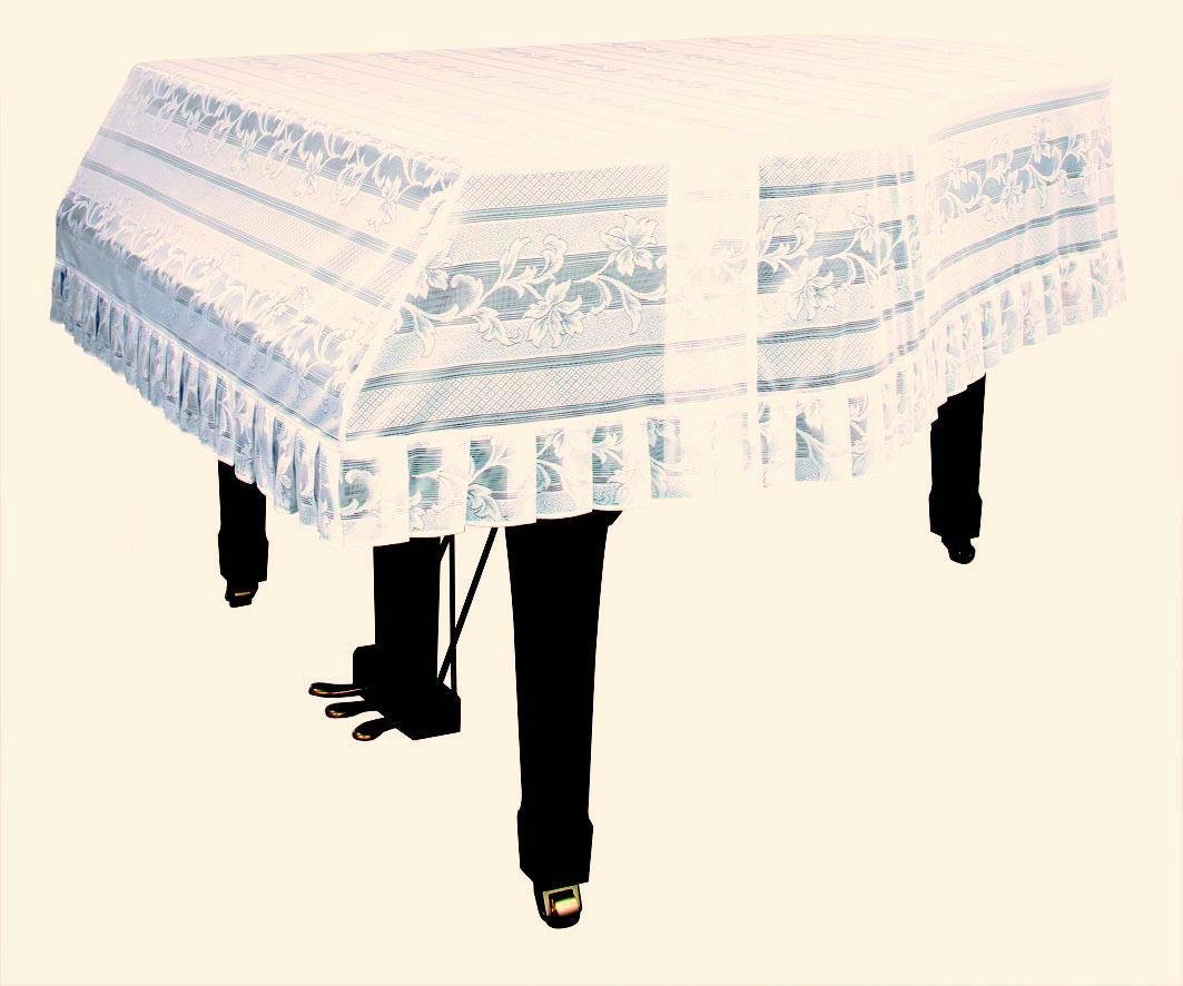 ♪送料無料 グランドピアノカバー オーロラ 甲南