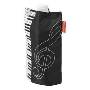 在庫数以上お買い求めいただけます ペットボトルの結露防止に 保冷も出来ます 音楽雑貨 Piano 販売実績No.1 ピアノライン 人気商品です 0132301 新品 送料無料 line ペットボトルクーラー