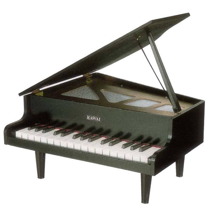 カワイ カワイ ミニピアノ 「グランドピアノ黒タイプ」 ミニピアノ【送料無料】, きねつき餅 餅人:c40672b3 --- ferraridentalclinic.com.lb