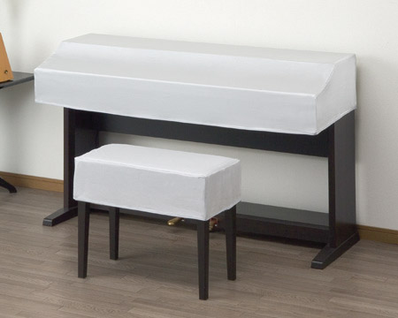DTB-NSV デジタルピアノカバー オーダータイプ DGP-1 2XG DGP-7