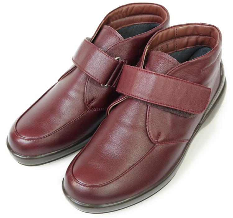 ボンステップ レディース 靴Bon Step/ボンステップBS-2836 レディース ブーツ婦人(レディス)靴/大塚製靴,オーツカ,otsuka/ボンステップ(Bon Step)/コンフォートカジュアルシューズ/ブーツ/防水,撥水/ラバーソール,滑り止め/