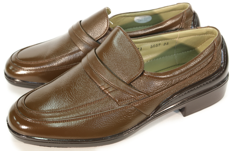 ボンステップ メンズ 靴Bon Step/ボンステップBS-5057 メンズ スリッポンシューズ紳士(メンズ)靴/大塚製靴,オーツカ,otsuka/ボンステップ(Bon Step)/コンフォートビジネスシューズ/スリッポン,ローファー/防水,撥水/