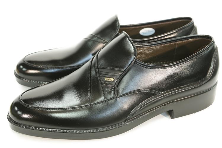 ボンステップ メンズ 靴Bon Step/ボンステップBS-5115 メンズ スリッポンシューズ紳士(メンズ)靴/大塚製靴,オーツカ,otsuka/ボンステップ(Bon Step)/コンフォートビジネスシューズ/スリッポン,ローファー/防水,撥水/
