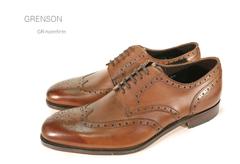 グレンソン/Grenson 靴 メンズ ノーザンプトンGR-HOLMFIRTH