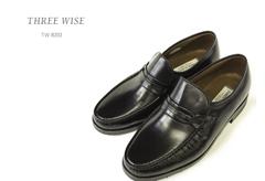 【スリーワイズ(THREE WISE)】8203