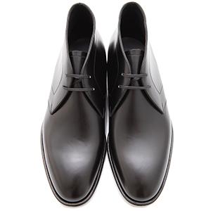 皇室御用達 大塚製靴/OTSUKA Otsuka Plus M5(オーツカプラスエムファイブ)M5-504 チャッカーブーツ グッドイヤーウェルト式製法 ブラック・ダークブラウン紳士靴・革靴(メンズ/フォーマル/ビジネス/ドレスシューズ)