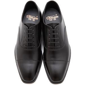 皇室御用達 大塚製靴/OTSUKA Otsuka Plus M5(オーツカプラスエムファイブ)M5-600W 内羽根ストレートチップ グッドイヤーウェルト式製法 ブラック・ダークブラウン紳士靴・革靴(メンズ/フォーマル/ビジネス/ドレスシューズ)
