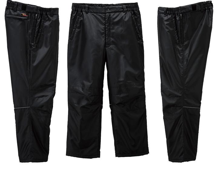 57191 サーモトロン 防寒パンツ作業服 ズボン 作業着