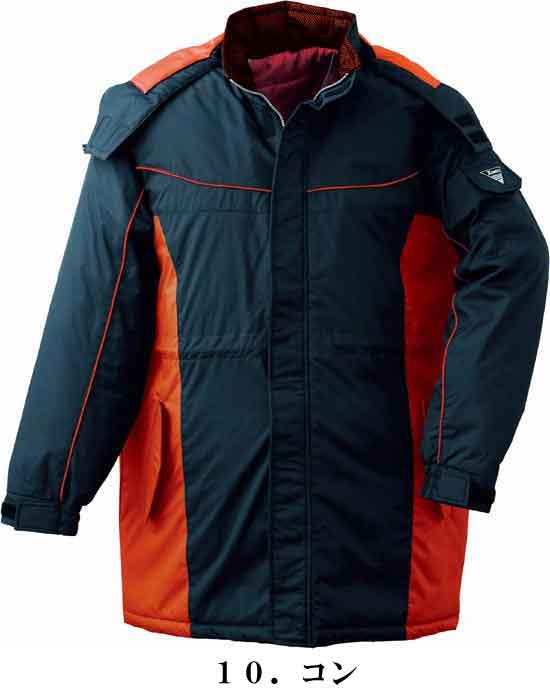 XE:601 防水防寒コート雨や雪の日でも濡れにくい防水防寒ウェア!