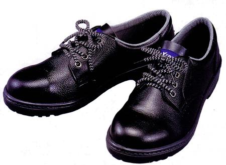 85021安全短靴 (安全靴).作業服 作業着