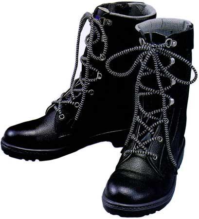 85023 長編上安全靴作業服 作業着