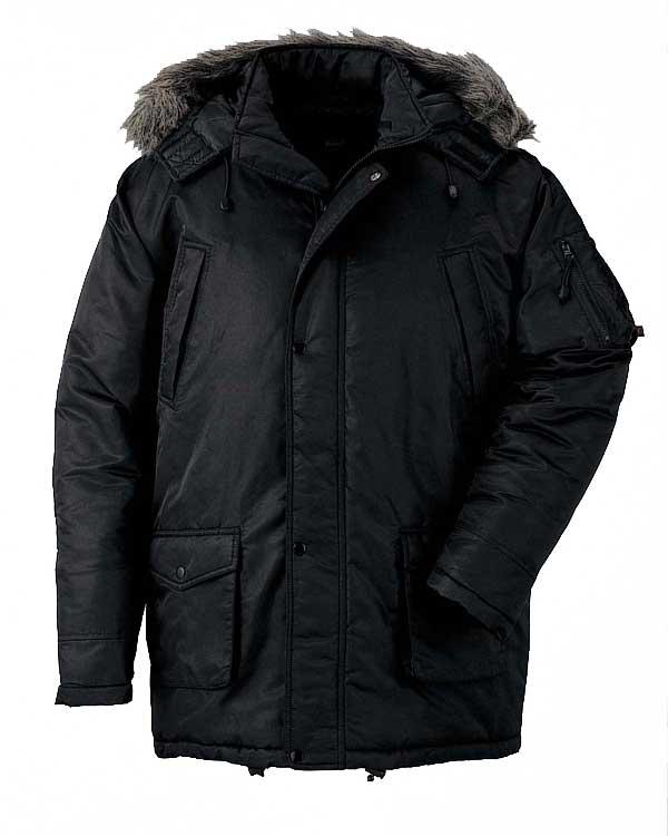 74005 耐久性に優れたジャケット 4L作業服 作業着