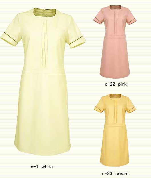 CL-0003 one-peace dress