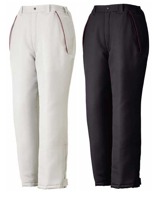 「KaKuDa」190 防寒パンツ作業服 ズボン 作業着