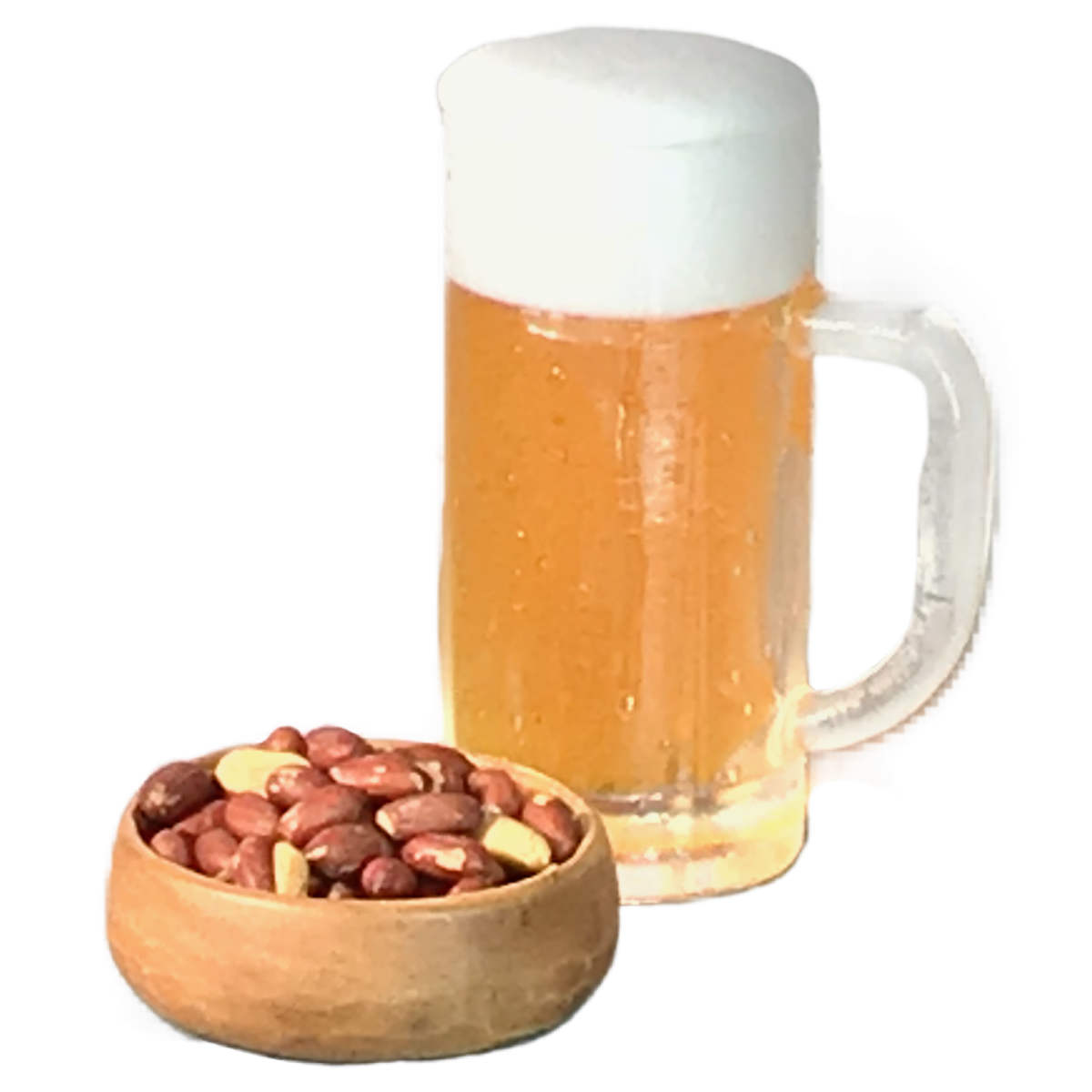 ピーナッツ 皮付き ピーナッツ 無添加 ピーナッツ 薄皮 落花生 素煎り 国内加工 500g x 1袋