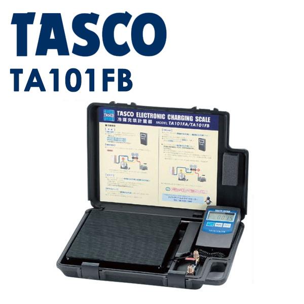 TASCO 高精度エレクトロニックチャージャー TA101FB