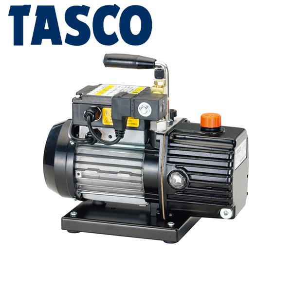 TASCO 逆流防止弁付小型高性能ツーステージ ケース付 TA150W-B