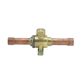 TASCO 銅管用ボールバルブ 3/8(9.53) TA280SE-3