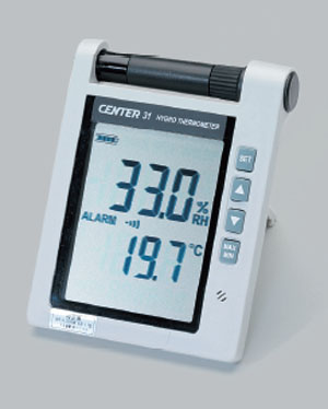TASCO 温湿度表示器 TA408CE