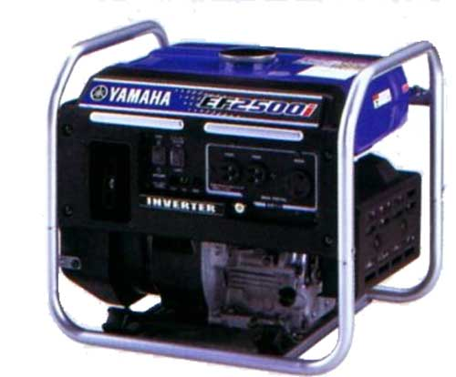TASCO インバーターガソリン発電機(交流専用) TA600YG