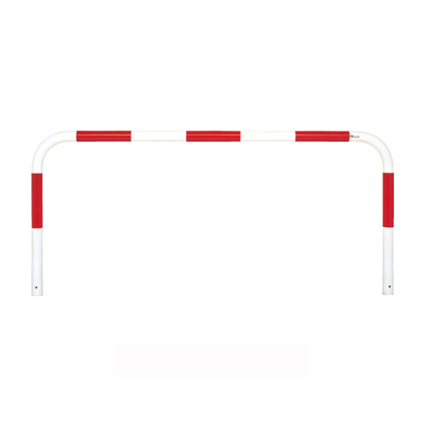 【サンキン】メドーマルクゲートタイプ F6-20 赤白