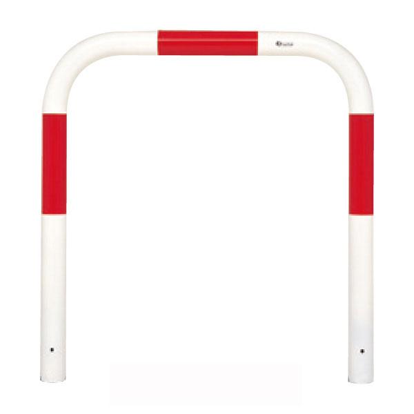 【サンキン】メドーマルクゲートタイプ F8-10 赤白