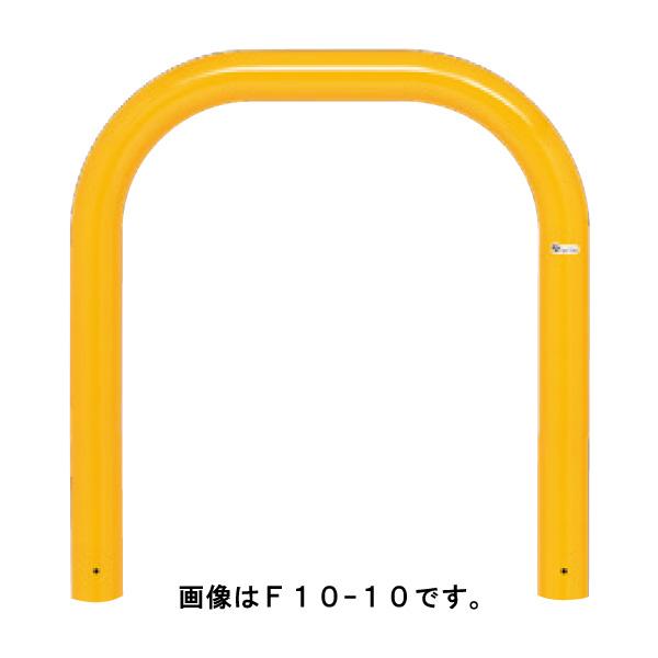 【サンキン】メドーマルクゲートタイプ F10-10 白