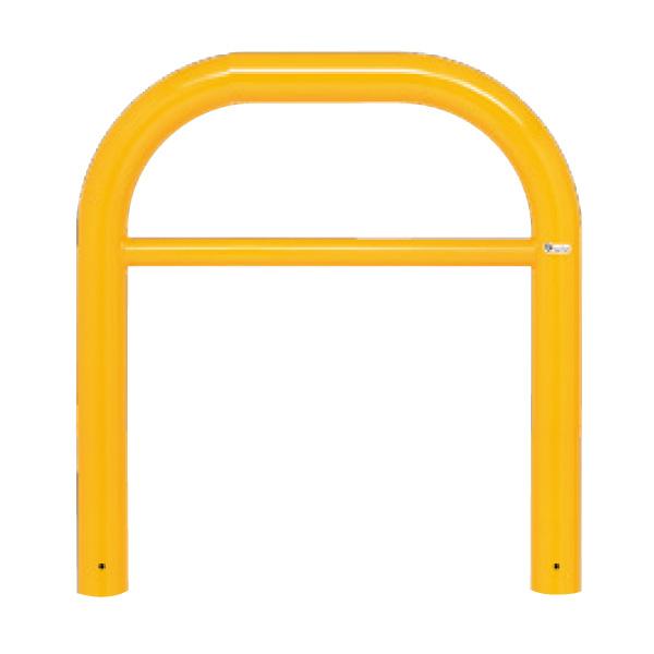 【サンキン】メドーマルクゲートタイプ F10B-10 黄