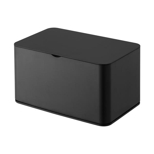 Smart マスク 開店記念セール 収納 黒 在庫あり 山崎実業 スマート 4283 マスクケース 完全送料無料 ブラック