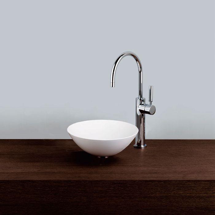 リラインス[RELIANCE] 置き型手洗器 Alape(アラペ)[SB.K300.GS]